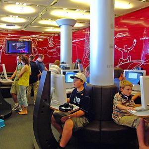 Интернет-кафе Лаишево