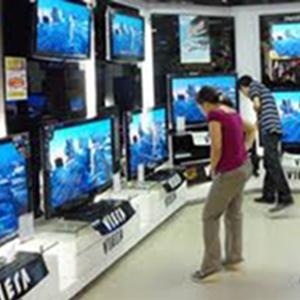 Магазины электроники Лаишево