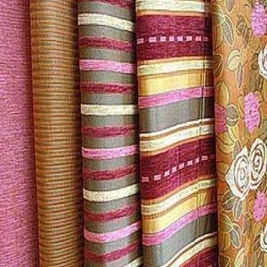 Магазины ткани Лаишево
