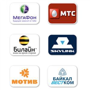 Операторы сотовой связи Лаишево