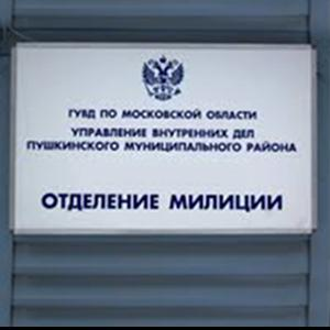 Отделения полиции Лаишево