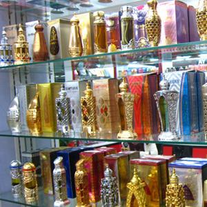 Парфюмерные магазины Лаишево