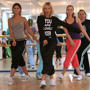Школы танцев Лаишево