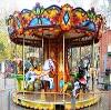 Парки культуры и отдыха в Лаишево