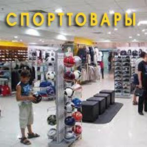 Спортивные магазины Лаишево